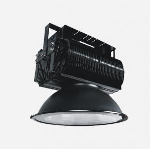 节能工矿灯从发光强度角分布图来分有三类
