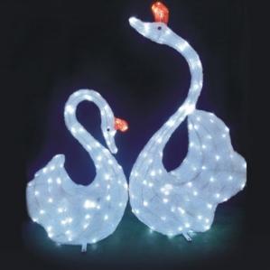 LED滴胶造型灯DY-DJ-011